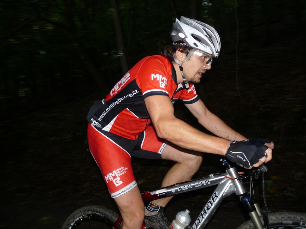 Výjezd na Lovoš 2011