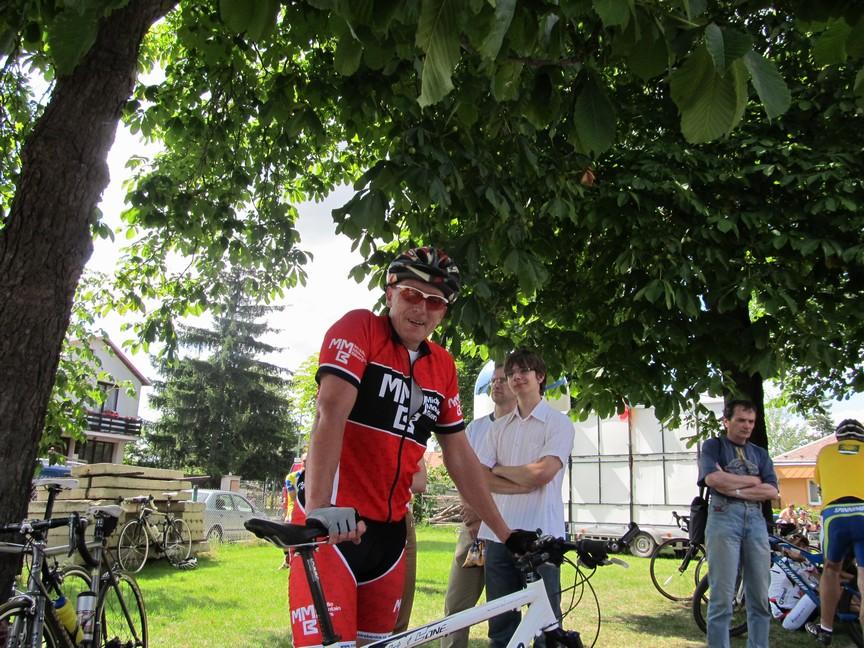 Giro di Zavadilka 2011