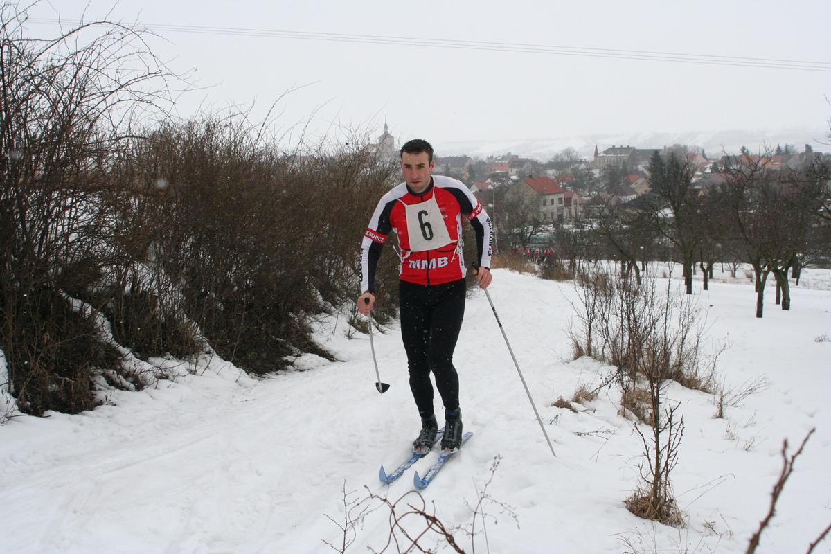 Třebenická běžka 2010