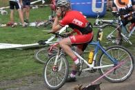 Hazmburk Extreme Triatlon 2011