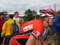 Terezínský triatlon 2011