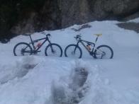 Snowparking