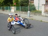 Závod pro Adámka 2012