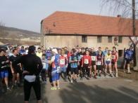 Běh na Boreč 2011